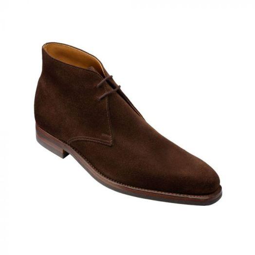 Tetbury Suede Boots
