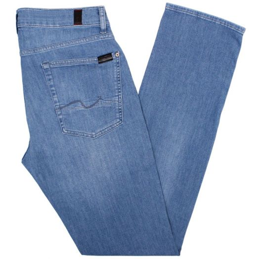 Kuta Light Blue Weightless Slimmy Jeans