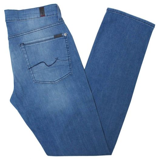 Light Blue Weightless Slimmy Denim Jeans