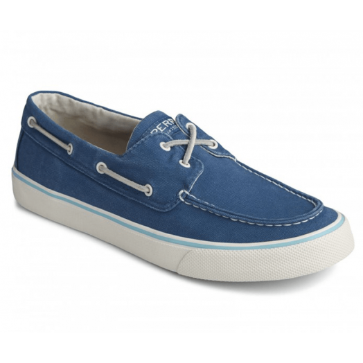 Slate Blue Bahama II Kick Back Sneaker