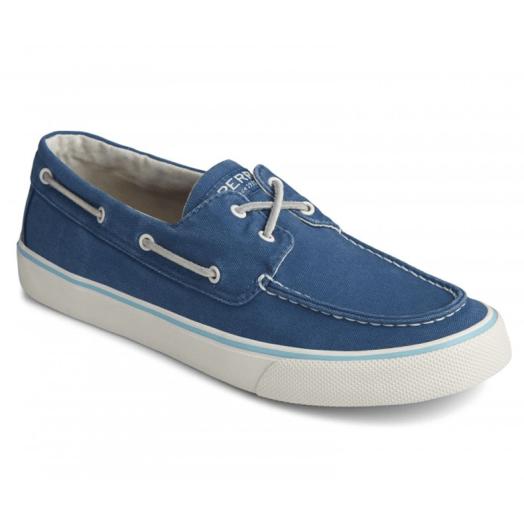 Slate Blue Bahama II Kick Back Sneaker