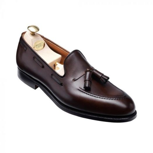 Cavendish Tassel Loafer