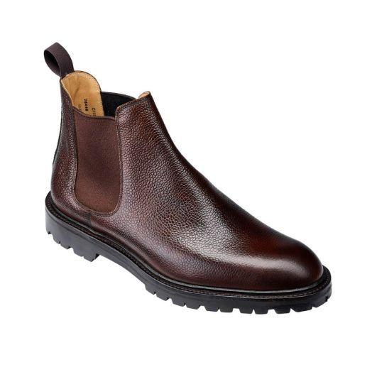 Chelsea XI Scotch Grain Boots