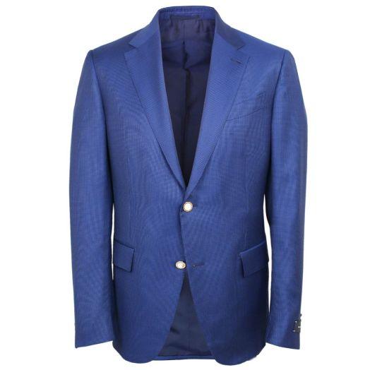 Royal Blue Classic Blazer