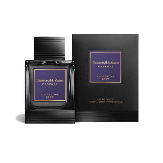 Florentine Iris 100ml Eau De Parfum