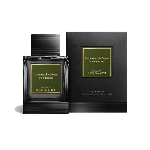 Italian Bergamot 100ml Eau De Parfum