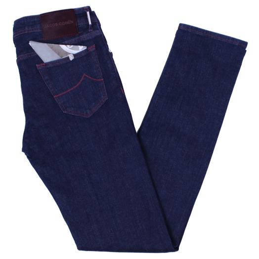 Dark Wash J688 Slim Fit Jeans
