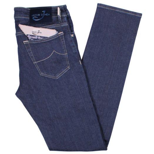 Dark Wash J688 Slim Fit Premium Jeans