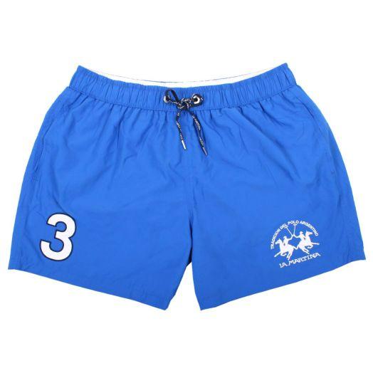 Victoria Blue 'Micheal' Swim Shorts