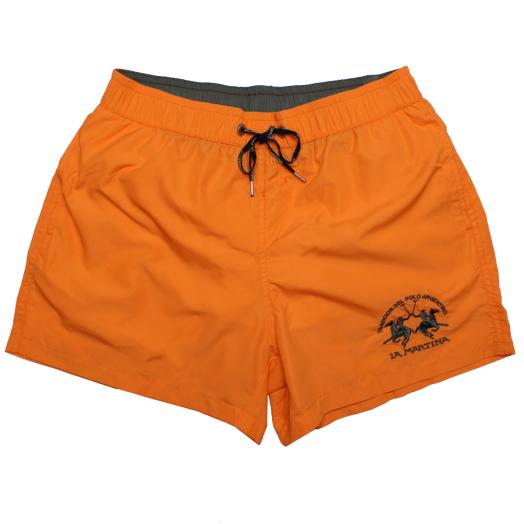 Bright Marygold 'Palma De Mallorca' Swim Shorts