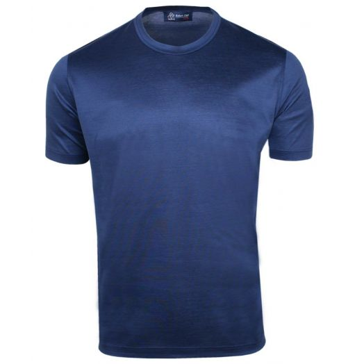 100% Natural Cotton Plain T-shirts