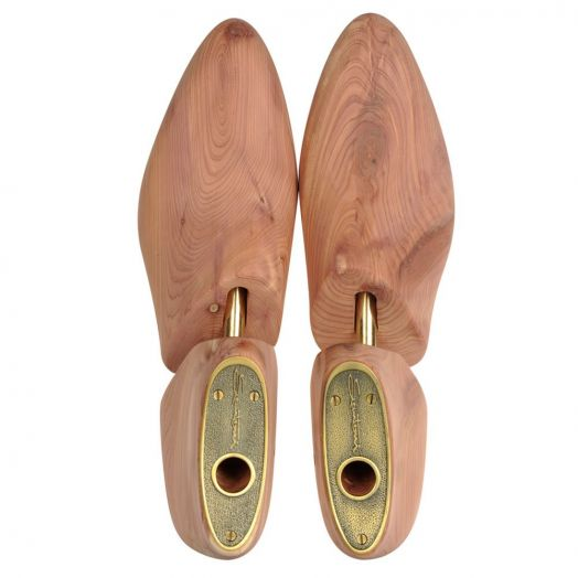 Cedar Wood Shoe Trees