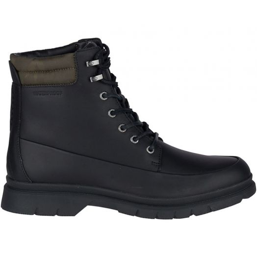 Men's Watertown Boots in Black