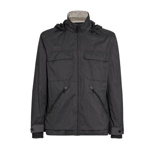 Dark Grey #UseTheExisting Field Jacket