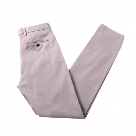 Sand Stretch Chino Slim Fit Trouser