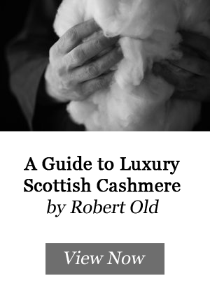 A guide to luxury Scottish Cashmere