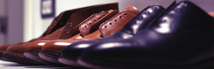 How to Polish and Care for Gentlemen's Handmade Shoes