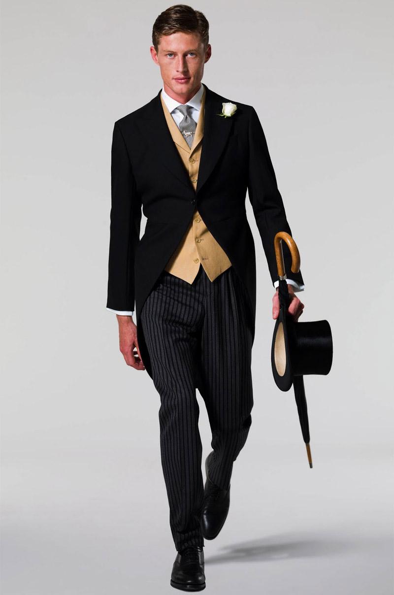 Luxury Tailored Wedding Suits Advice