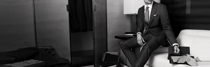 Zegna Made to Measure Suits, Jackets & Shirts