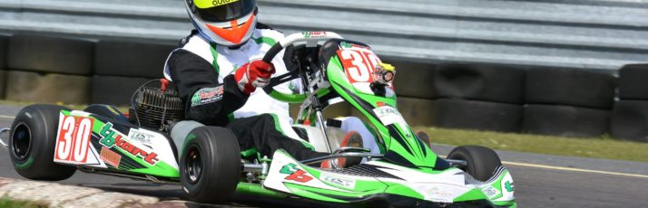 Bournemouth Wheels Charity Kart Experience