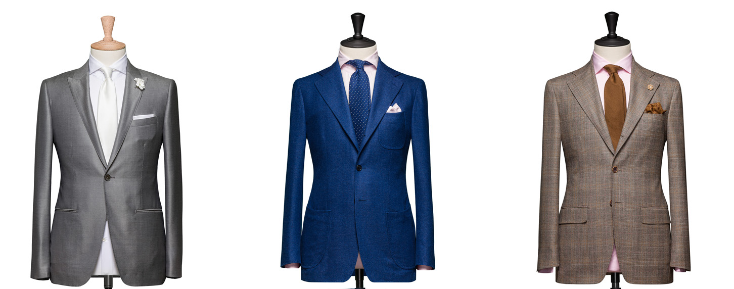 Made To Measure Wedding Suits advise