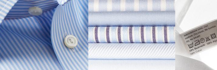 Eton Shirts - The Fine Details
