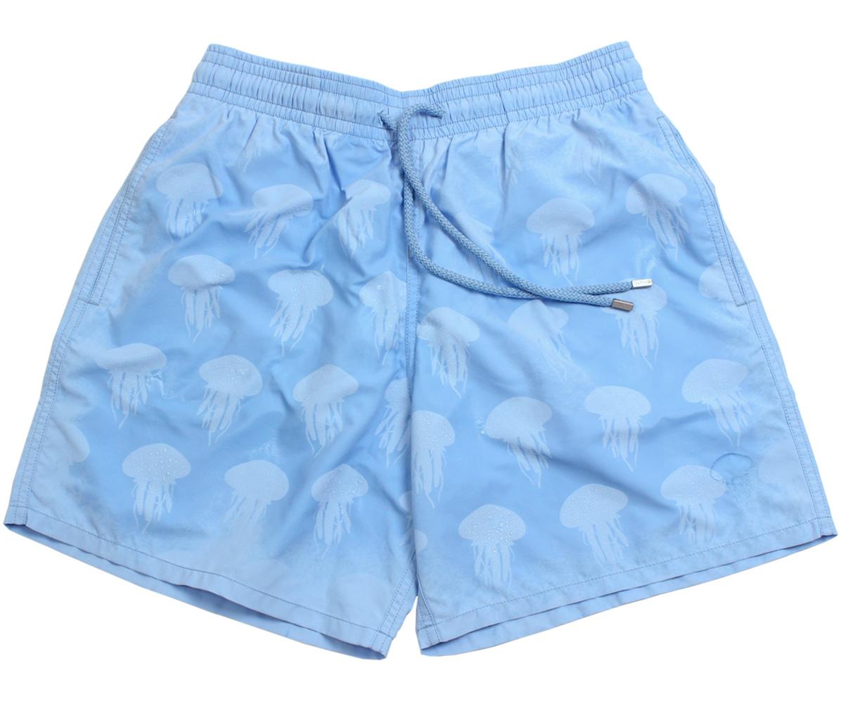 vilebrequin swimwear water reactive jellyfish