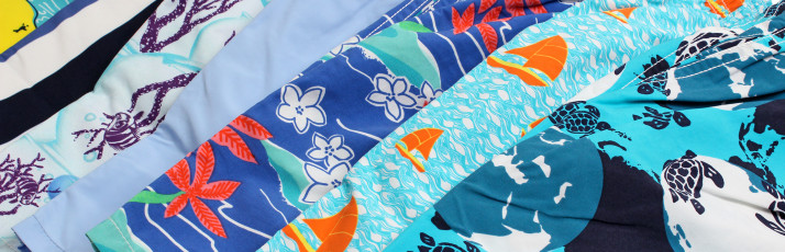 New High Summer Vilebrequin Swimwear Collection