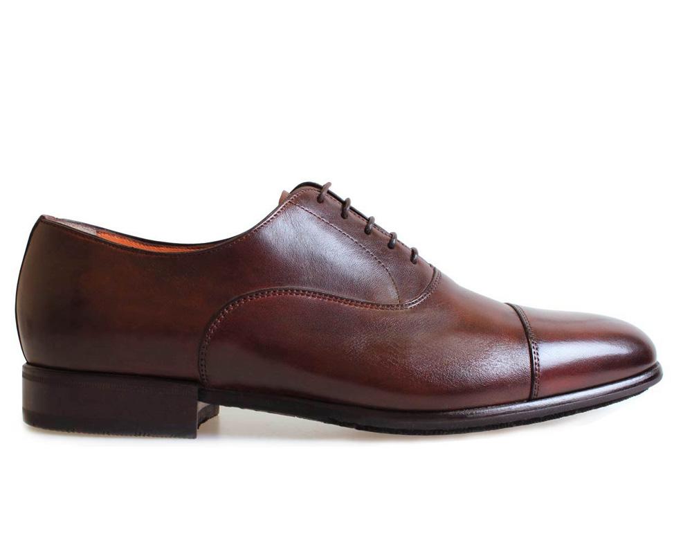 The Santoni Shoes Edit | The Editorial