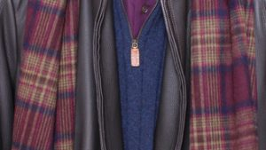 Seasonal Dressing for Men Robert Old Style - Feature by Man Wants