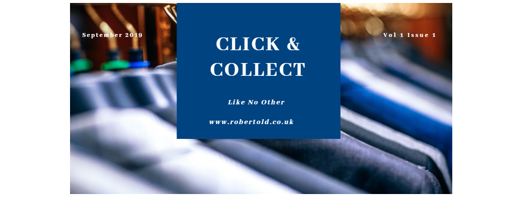 Click & Collect Like No Other