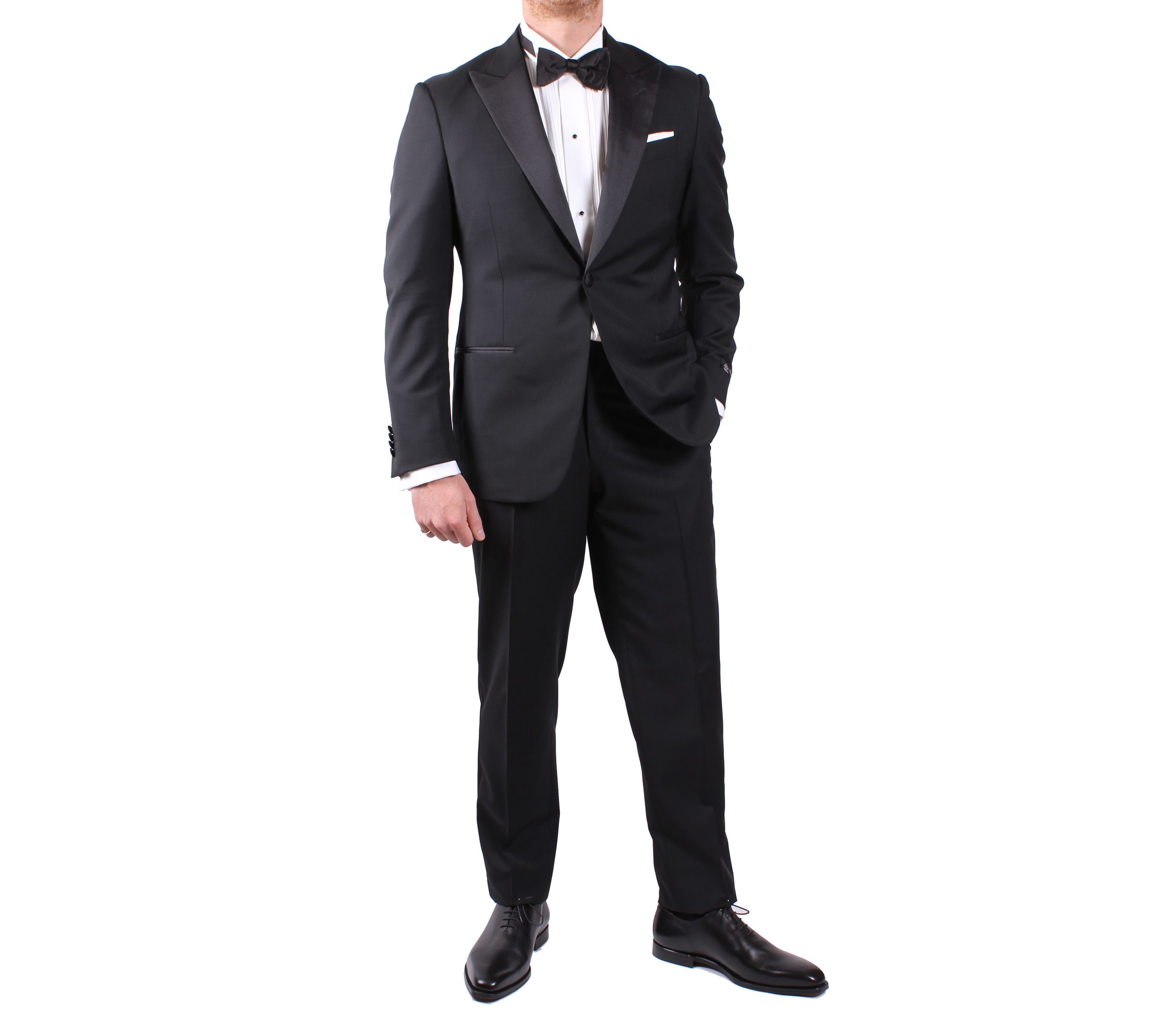 James Bond Alex Outfit